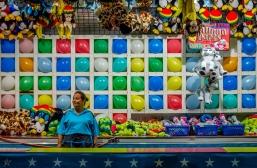 Washington County Fair Oregon 2013