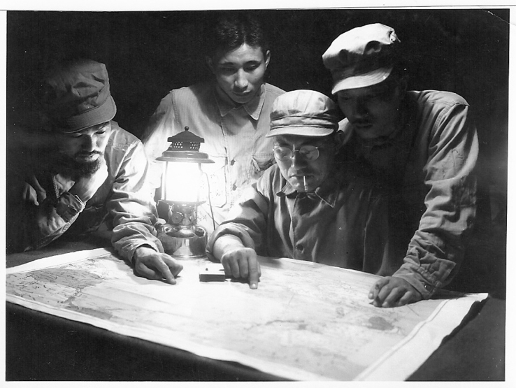 Japanese American Nisei Soldiers