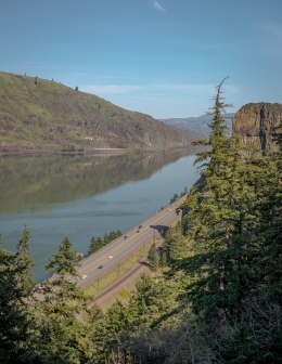 landscape photography Oregon