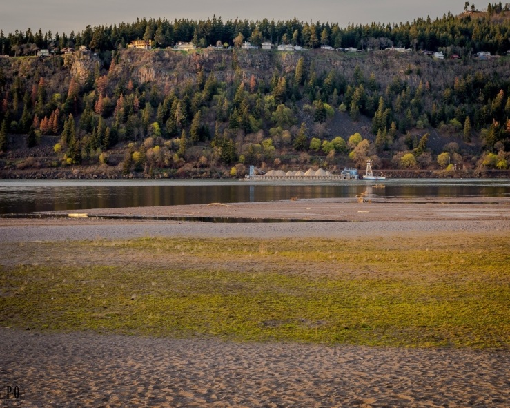 Oregon landscape photography by Paul Ottaviano
