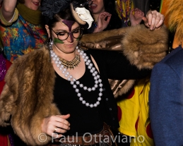 Portland Oregon Mardi Gras Parade 2016 | Paul Ottaviano Photography