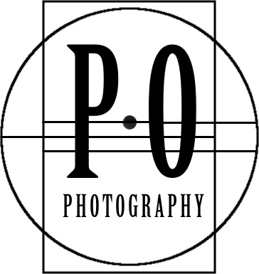 Paul Ottaviano Photography Logo